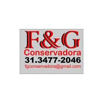 F & G Conservadora EIRELI - ME